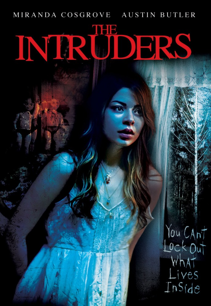 Посторонний / The Intruders (2016)